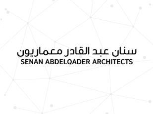 Senan Abdelqader Architect